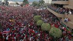 Costa Rica celebra como si hubiera ganado el Mundial - Noticias de lucrecia orozco