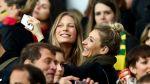 Sarah Brandner, la bella novia que alienta a Schweinsteiger - Noticias de sarah brandner