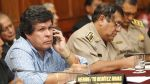 La Comisión de Ética recomienda suspender a Heriberto Benítez - Noticias de comisión de Ética