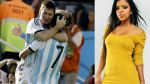"""Dices Argentina, dices Messi"", por Johana Cubillas - Noticias de johana cubillas"