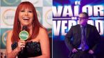 """Magaly Medina negocia su visita a """"El valor de la verdad"""" - Noticias de laura bozzo"""