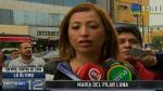 """Mujer policía agredida por Pablo Secada: """"Estoy indignada"""" - Noticias de maria luna better"""