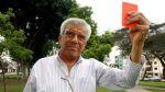 Falleció Enrique Labó, ex árbitro peruano en Mundial España '82 - Noticias de arturo revoredo