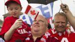 """Alcalde de Toronto reconoce que consumió """"todo tipo de drogas"""" - Noticias de rob ford"""