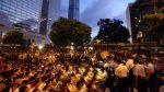 ¿Por qué medio millón de personas protestaron en Hong Kong? - Noticias de tiananmen