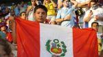 """""""¿Cómo es ser peruano en un Mundial?"""", por Pedro Canelo - Noticias de sudamericano sub 17 argentina"""