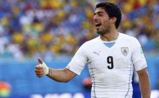 Luis Suárez no podrá entrenar durante sanción, aclara la FIFA