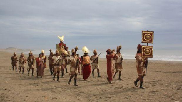 Nat Geo emitirá 4 especiales sobre el Perú por Fiestas Patrias