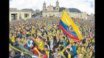 La fiebre amarilla se apodera de Colombia - Noticias de fiebre amarilla