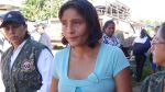 Asesina de madre de Víctor Polay Campos confesó su crimen - Noticias de elisabeth guamuro torres