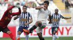 El clásico 'U'-Alianza será en el Estadio Nacional - Noticias de eddy linares