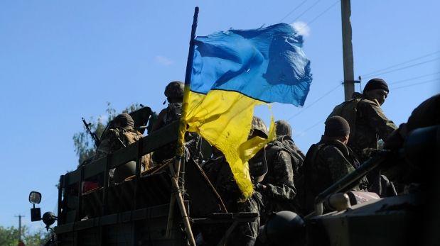 Ucrania retoma Slaviansk, bastión de los separatistas prorrusos