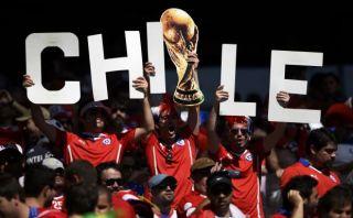26 mil chilenos viajaron al Mundial y 104 fueron detenidos