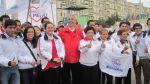 Nora Bonifaz lanza candidatura a Lima por Somos Perú - Noticias de fernando andrade carmona