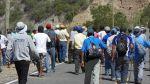 Comuneros tomaron dos centrales hidroeléctricas en Huaraz - Noticias de huaylas
