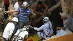 Honduras: Se acorta el tiempo para los ocho mineros atrapados - Noticias de precio del cobre