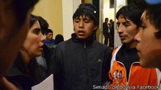 El poderoso lobby de los niños trabajadores de Bolivia