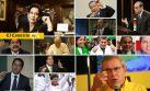 Elecciones 2014: estos son los candidatos a la Alcaldía de Lima