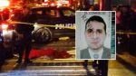 Asesinato en local de McDonalds: identificaron a la víctima - Noticias de otuzco