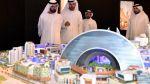 Dubái construirá el centro comercial más grande del mundo - Noticias de proyectos inmobiliarios