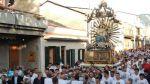 Procesión religiosa desafía palabras del Papa contra la mafia - Noticias de mafia calabresa