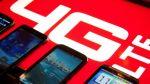 Operadores móviles entran en guerra por las bandas para 4G - Noticias de liliana ruiz