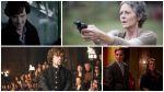 La última temporada de series en 10 escenas inolvidables - Noticias de carol ryan
