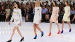 Dior moderniza el París del siglo XVII en la Semana de la Moda - Noticias de raf simons