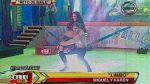 """""""Calle 7"""": mira el sensual baile de Karen Schwarz - Noticias de miguel arce"""