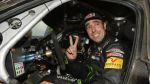 Nani Roma seguirá con Mini en el Dakar - Noticias de monster energy