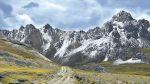 El Pastoruri es hoy la ruta del cambio climático - Noticias de huáscar