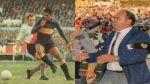 El día que Di Stéfano evitó que Julio Meléndez juegue por Perú - Noticias de alfredo sotelo