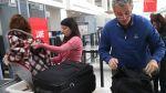 ¿Viajas a EE.UU.? Entérate por qué deberías recargar tu celular - Noticias de londres-heathrow
