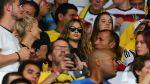 Brasil vs. Alemania: las novias que motivan a los alemanes - Noticias de lena gercke