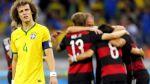 CRÓNICA: Alemania le cambió el sueño por pesadilla a Brasil - Noticias de gine