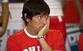 "Zamorano: ""Cuando veo a este Brasil, me da más rabia"""