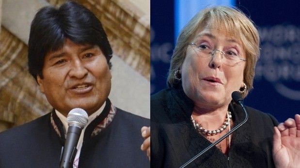 Bolivia: Desmontaremos argumentos de Chile sobre La Haya