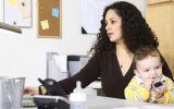 ¿Cómo lograr un balance entre la maternidad y la vida laboral?