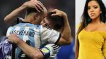 """No llores por ti, Argentina"", por Johana Cubillas - Noticias de johana cubillas"