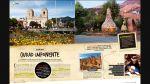 Vacaciones de lujo con la quinta entrega de ¡Viaja por el Perú! - Noticias de kotosh