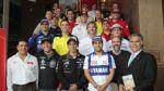 Presentan el Dakar Series: Desafío Inca - Noticias de olivier pain