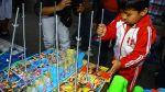 Día del Niño: Centros comerciales esperan vender 8% más - Noticias de jaén