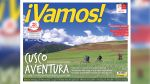 Cusco de aventura con la nueva edición de tu revista ¡Vamos! - Noticias de paramonga