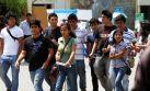 Apenas el 53% de peruanos conoce la Ley Universitaria