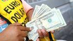 El dólar reportó una ganancia de 0,61% durante esta semana - Noticias de gratificaciones