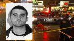 Serbio asesinado en Miraflores vinculado a narcos en Brasil - Noticias de gustavo kanashiro