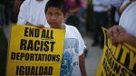 No hay niños peruanos entre los menores retenidos en Arizona - Noticias de reforma migratoria
