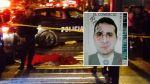 Asesinato en Miraflores: serbio llegó a Perú desde Ecuador - Noticias de robos en buenos aires