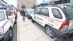 Independencia: 'marcas' robaron S/.50 mil a una comerciante - Noticias de divincri del callao