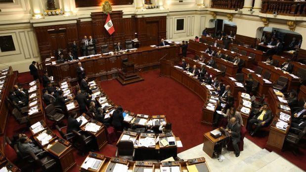 Torpezas legislativas, por Enrique Bernales